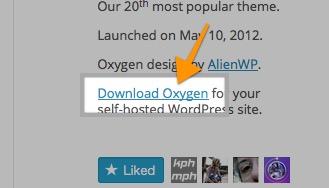 Oxygen Theme — WordPress Themes for Blogs at WordPress.com
