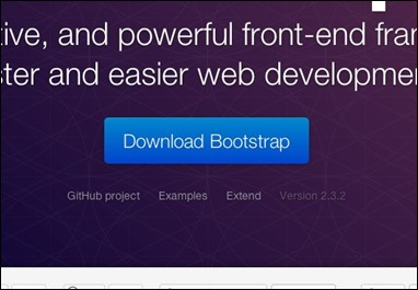Bootstrap-1