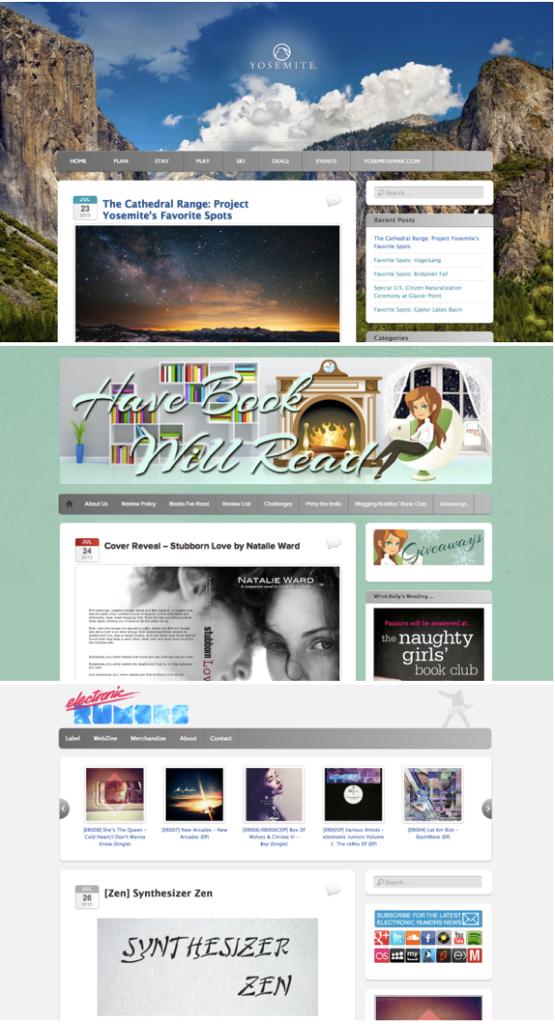 One Theme, Three Ways_ CustomizingiTheme2 — Blog — WordPress.com