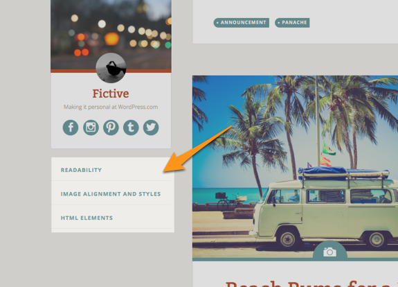Fictive | Making it personal at WordPress.com-1