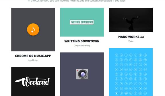 Illustratr | A minimalist portfolio theme-4