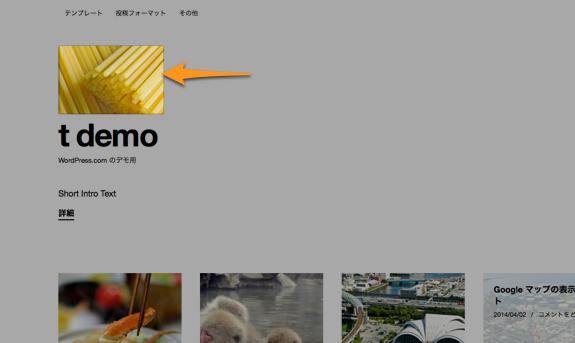 t demo | WordPress.com のデモ用-12