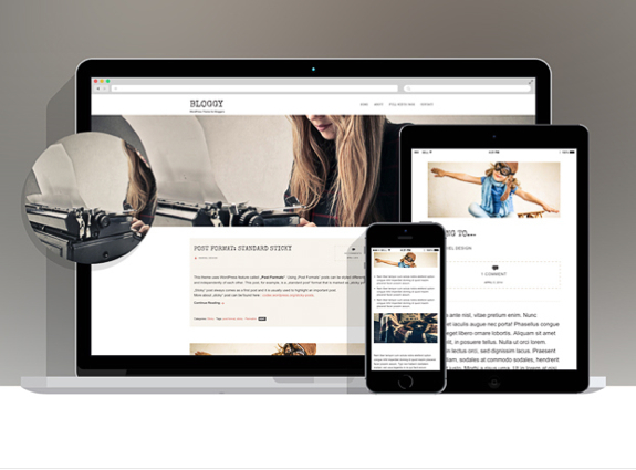 Bloggy Theme — WordPress Themes for Blogs at WordPress.com-1