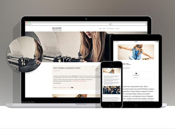 Bloggy Theme — WordPress Themes for Blogs at WordPress.com-1