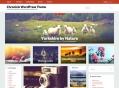 Chronicle Theme — WordPress Themes for Blogs at WordPress.com