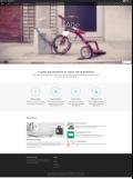 Arcade – A fine WordPress.com site