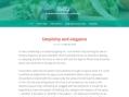 Kelly Theme — WordPress Themes for Blogs at WordPress.com