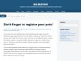 Big Brother Theme — WordPress Themes for Blogs at WordPress.com