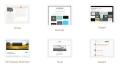 【WordPress.com】 ギャラリー機能を使ってグリッド・タイル状の記事リストを作成する方法   comemo-1