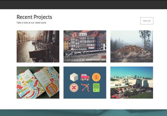 Port | A Sleek and Sylish Agency Theme-1