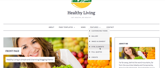 Healthy Living | - EAT HEALTHY, BE HEALTHY -