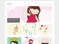 Sketch Theme — WordPress Themes for Blogs at WordPress.com