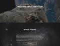 Intergalactic Theme — WordPress Themes for Blogs at WordPress.com