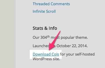 Cols Theme — WordPress Themes for Blogs at WordPress.com-1