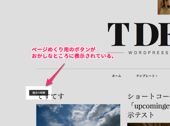 t demo | WordPress.com のデモ用-13