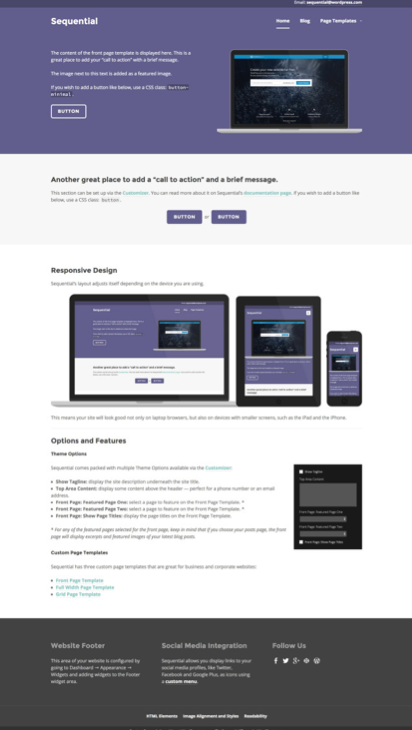 Sequential Theme — WordPress Themes for Blogs at WordPress.com-1