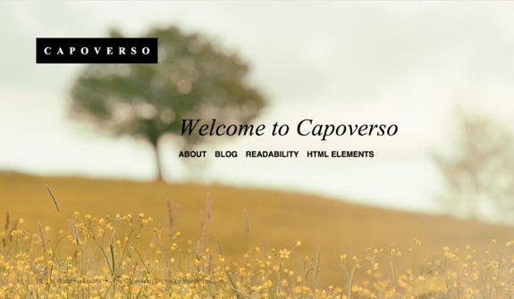 Capoverso Theme — WordPress Themes for Blogs at WordPress.com-2
