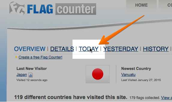 Flag Counter » Overview 2015-02-21 20-01-24