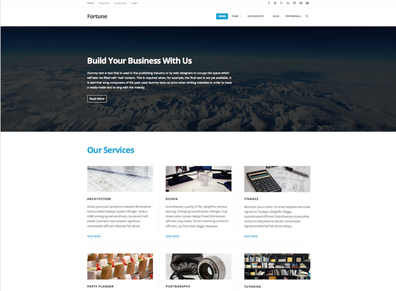 Fortune  Fortune is a clean, very flexible and fully responsive WordPress Theme, suited for businesses or non-profit organizations.jpg