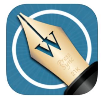 iTunes_の_App_Store_で配信中の_iPhone、iPod_touch、iPad_用_PressSync_Pro_-_WordPress_Blogging_App