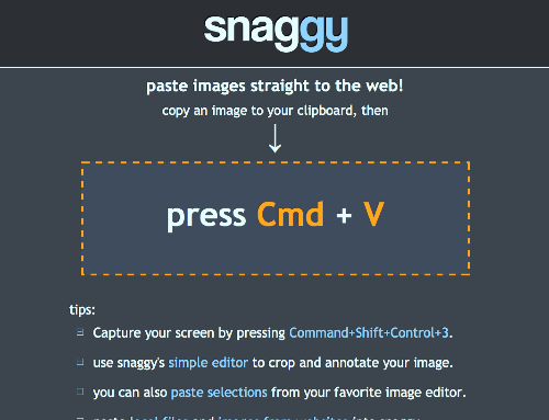 snag.gy - paste images!
