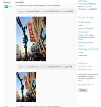 Photon API | Developer Resources