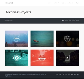 Projects | Creative
