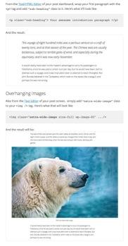 Atlas Theme — WordPress Themes for Blogs at WordPress.com