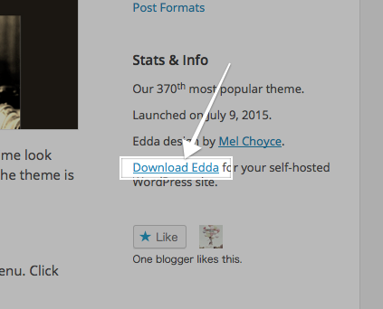 Edda Theme — WordPress Themes for Blogs at WordPress.com