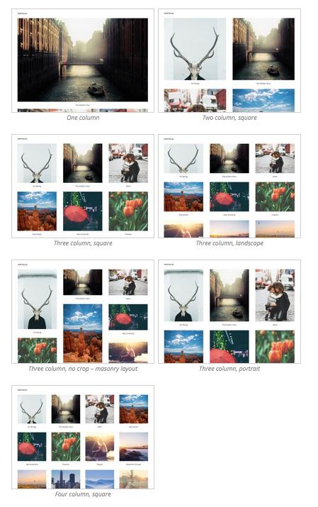 Qua Theme — WordPress Themes for Blogs at WordPress.com