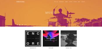 Music | Twotone
