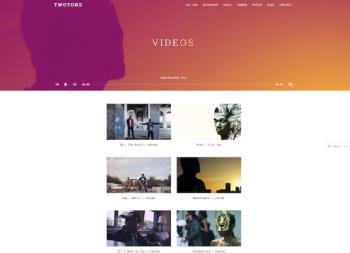Videos | Twotone